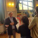 Die solidarische Schweiz meldet sich zurück